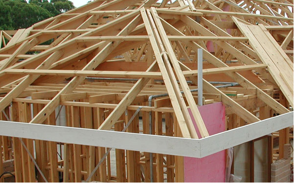 Sa gov au prefabricated roof trusses for Prefab roof truss