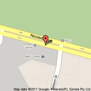 Link to Google maps for 171 Nicolson Avenue, Whyalla Norrie SA 5606