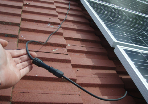 SA GOV AU - Solar photovoltaic systems and battery storage