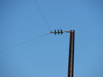sagovau identifying powerlines