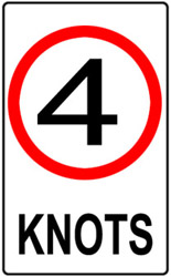 4 knot sign